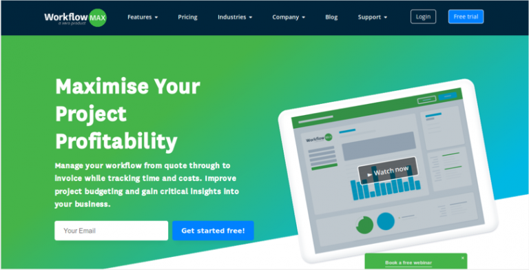 26 Project Management Tools For Creative and Marketing Agencies