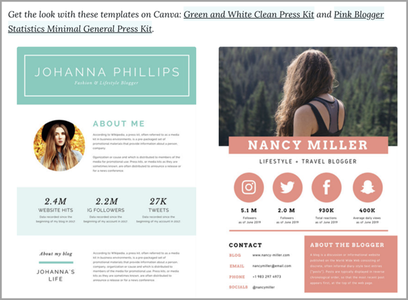 Canva Graphic Design Tool eCommerce tools