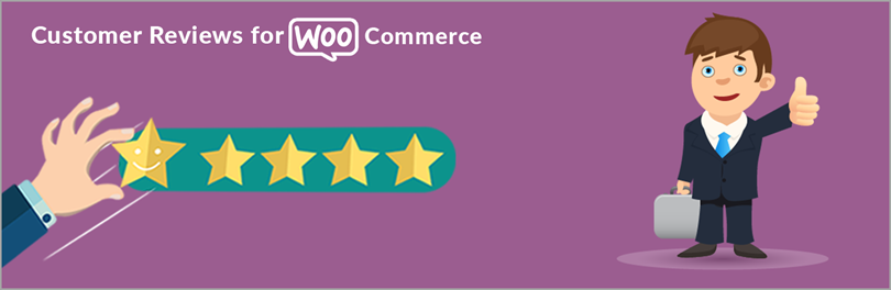 Customer Review for WooCommerce for woocommerce plugins
