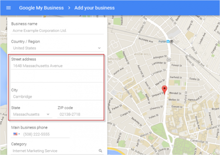 Google My Business Mistake - Image 4