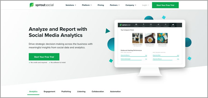 10 Top Social Media Analytics Tools For Business
