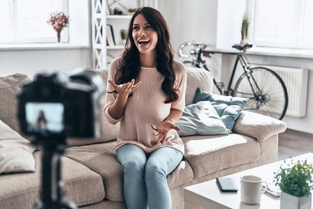 How to Consistently Create Engaging Social Media Videos
