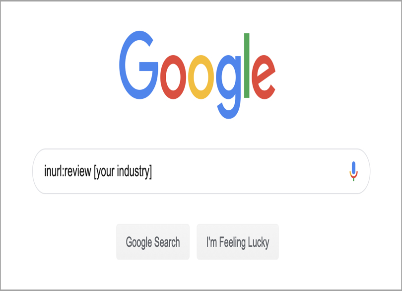 google competitor search for viral marketing techniques