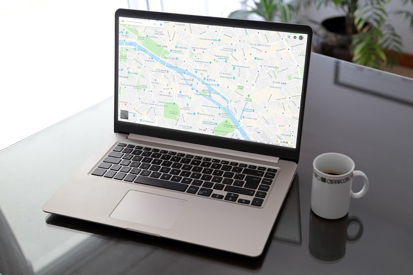 How to Show Up In Google Maps: A Google My Business Optimization Checklist