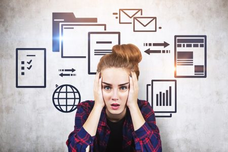 How to Wrangle Website Engagement in the Era of Information Overload