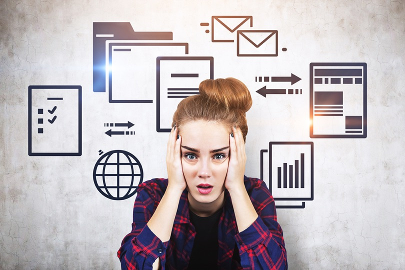 How to Improve Website Engagement in the Era of Information Overload