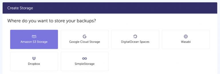 Online backup service - image 4