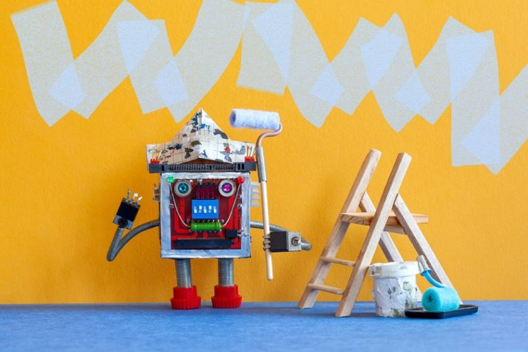 The Top 6 Ways Artificial Intelligence Will Affect Design In The Future