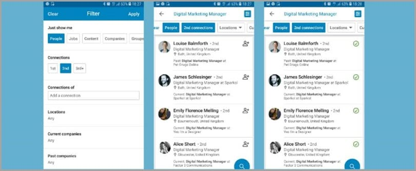 How To Use LinkedIn for SEO for social media and seo