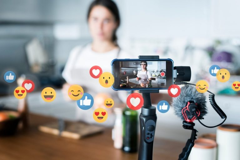 How to Use Influencer Video Marketing to Grow Your Brand
