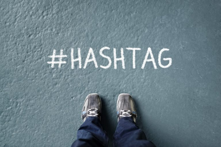 Why You Need a Social Media Hashtag Strategy (And How to Create One)