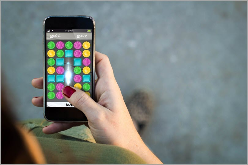 Gamification for customer loyalty gamification