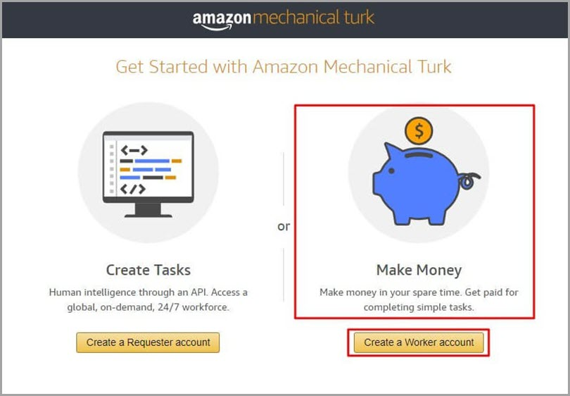 how to make money on amazon simple