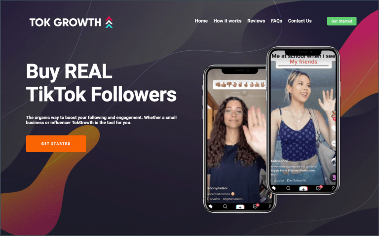 Best TikTok tools - Tok Growth