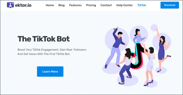 9 Best TikTok Bots