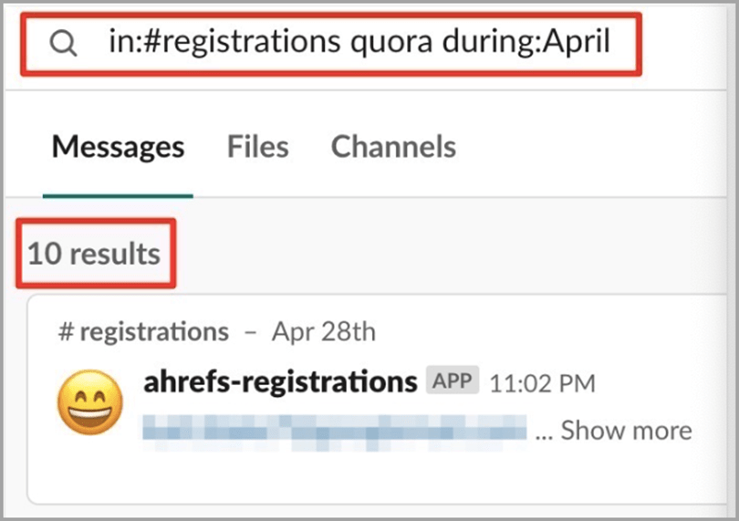 Get Involve in Forums like Ahref's Martketing Team Tactic for boosting your traffic
