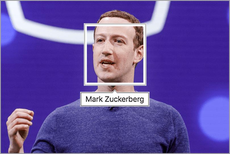 Mark Zuckerberg for artificial intelligence changing social media