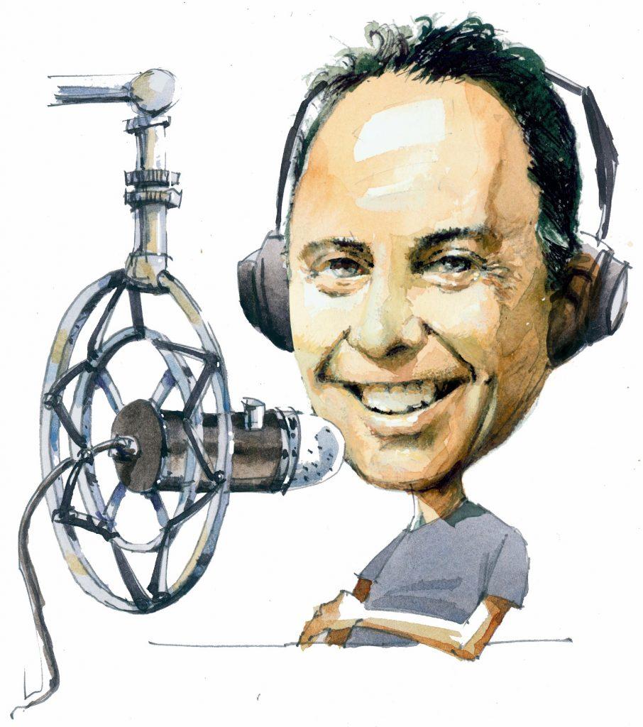 Jeff Bullas Show (Podcast)