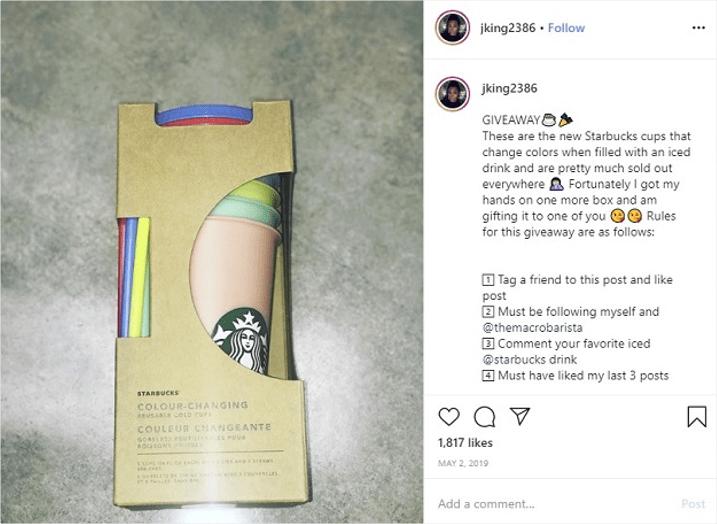 Instagram Promotion - Image 10