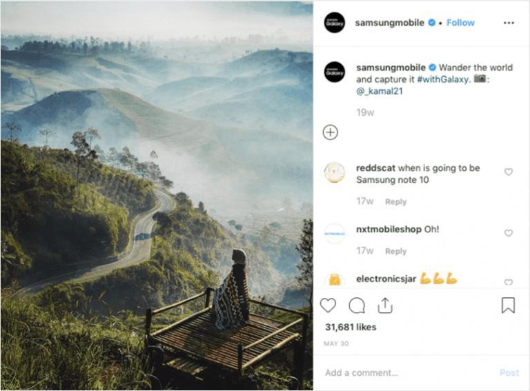 Instagram Promotion - Image 2