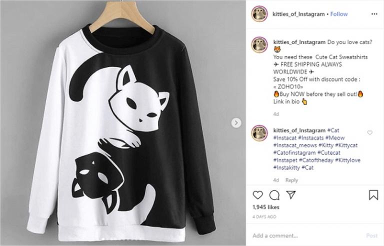 Instagram Promotion - Image 9