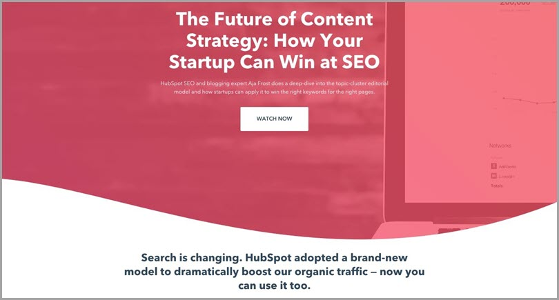 The future of content strategy how startup can win at SEO webinar mistakes