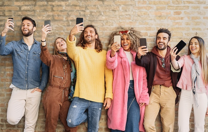 Top 7 Social Media Marketing Trends For 2020 and Beyond