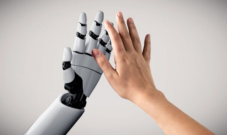 How Companies Use AI To Improve Brand Management