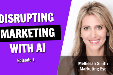 The Entrepreneur Who Is Disrupting Digital Marketing with Artificial Intelligence (Episode 1)