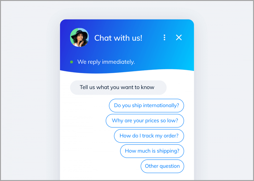 Livechat automate your customer support for ecommerce sales funnel
