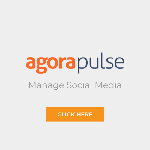 AgoraPulse - Manage Social Media