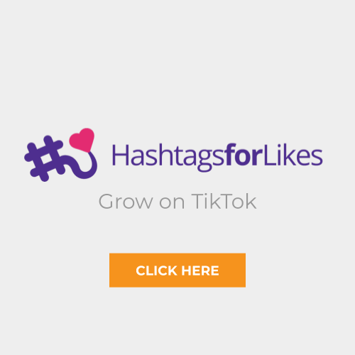HashTagsForLikes - Grow on TikTok