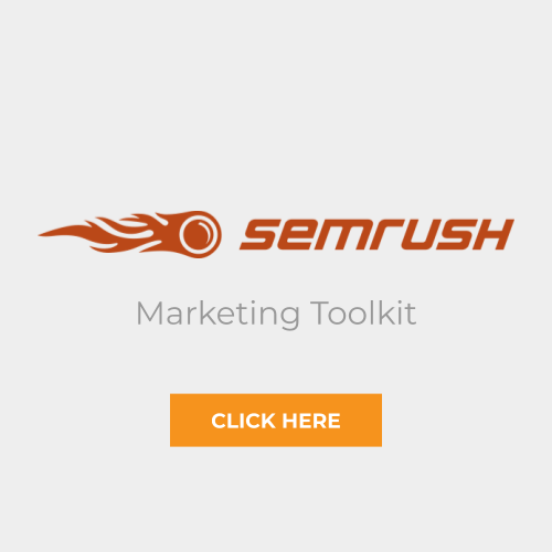 SEMrush - Marketing Toolkit
