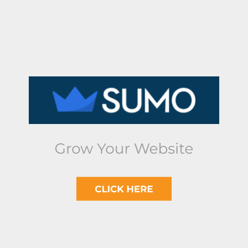 Sumo - Grow Your Website