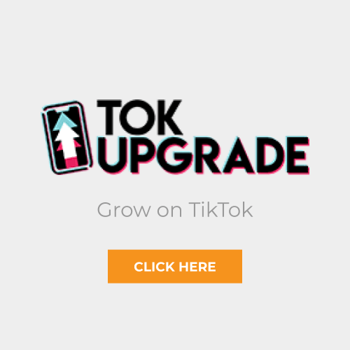 TokUpgrade - Grow on TikTok