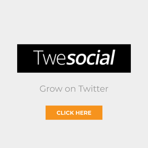 TweSocial - Grow on Twitter