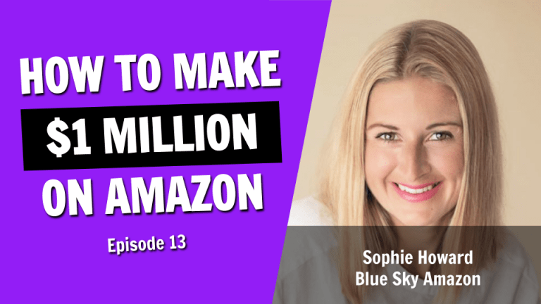 The Secrets Behind Making $1 Million With an Amazon Store