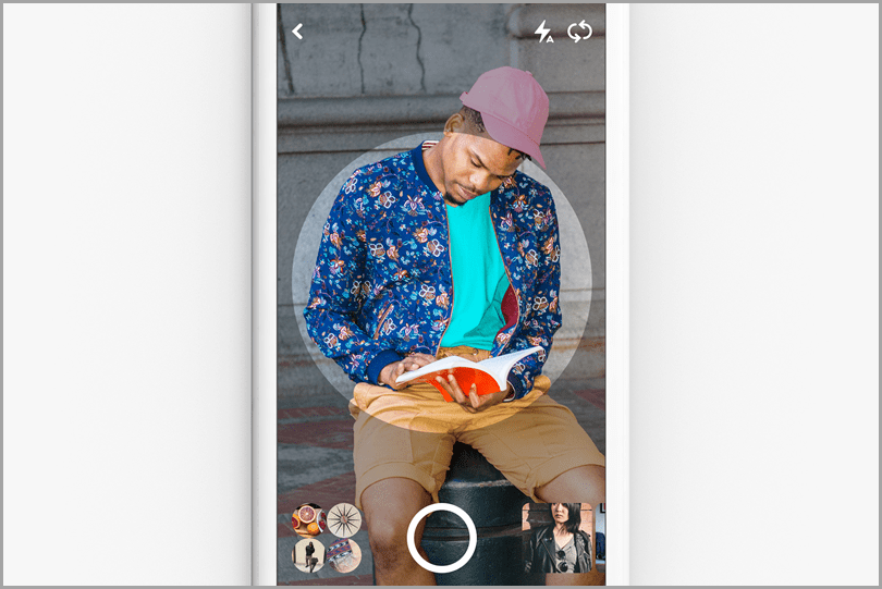 AI Visual Search And Image Recogniton