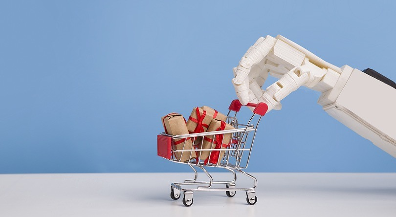 How Artificial Intelligence is Building The Future of eCommerce