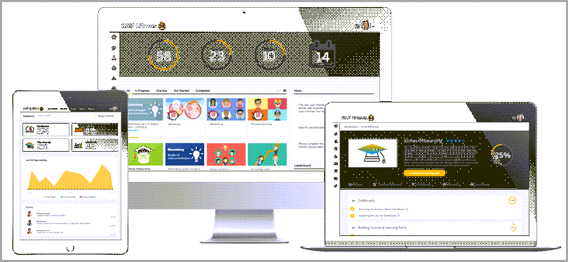 Litmosa Virtual Classroom Software Learning From Home Tool