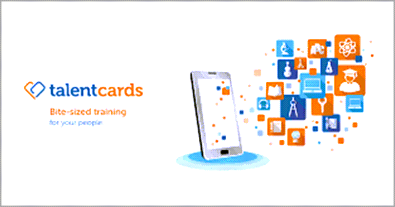 TalentCards Professional Development Tool