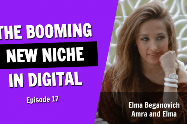 The Booming Business Niche That Didn't Exist a Few Years Ago (Episode 17)