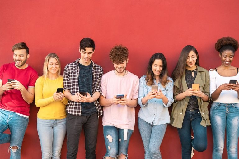 5 Fundamental Social Media Marketing Strategies For eCommerce Websites