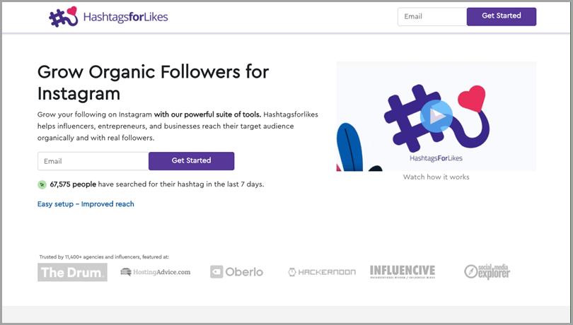 Hashtags-for-Likes-Tiktok-Follower-Generator