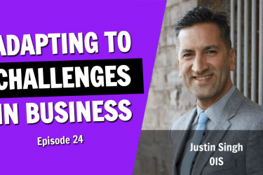 How to Pivot and Adapt to Evolving Business Challenges (Episode 24)