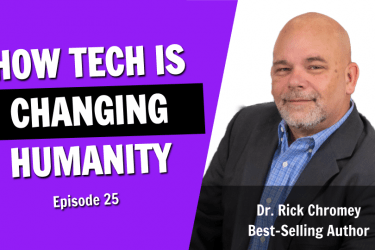 The 3 Big Tech Shifts That Changed The World (Episode 25)
