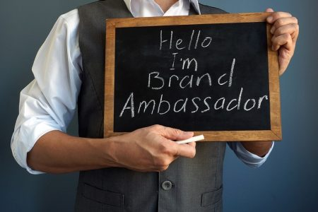 The Definitive Guide to Building a Network of Brand Ambassadors
