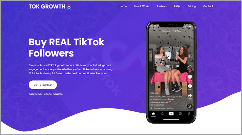 Tok-Growth-Tiktok-Growth-Generator