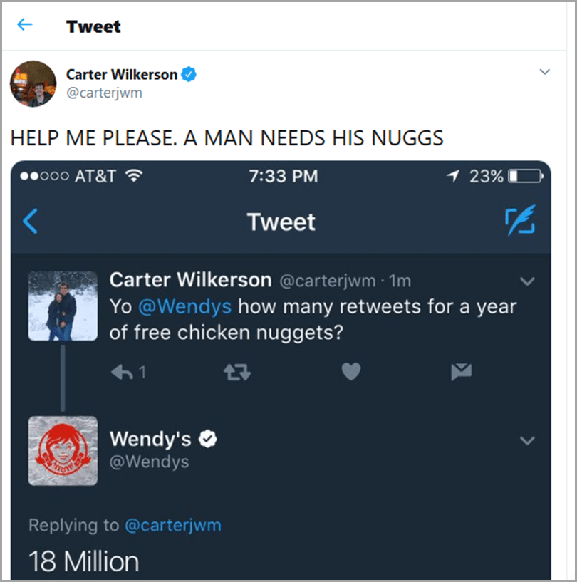 Wendy-Free-Nuggets-Brand-Reputation