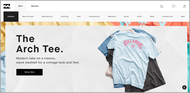 accessiBe's-features-Billabong-Web-Accessibility-Lawsuits